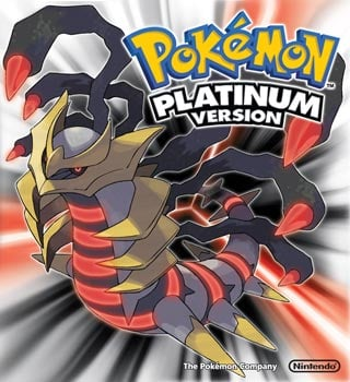 Thumbnail 1 for ultimate pokemon platinum sav file